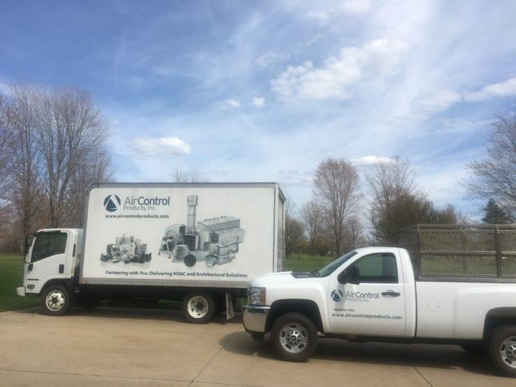 Both Trucks