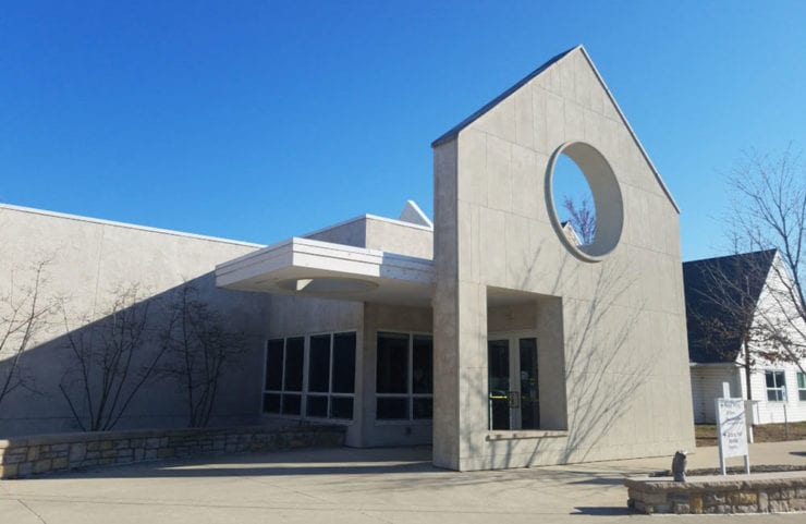CFD Case Study - First Community Church