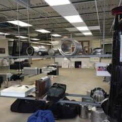 Showroom & Training Center