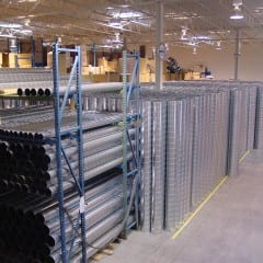Linx Industries Spiral Pipe