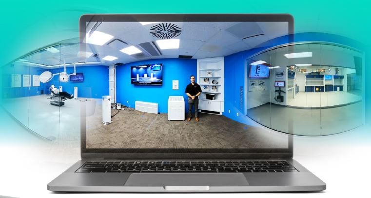 Greenheck and Price Virtual Tours